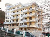 Rezidence Svahová, 25 bytů, novostavba, Karlovy Vary - ulice Svahová