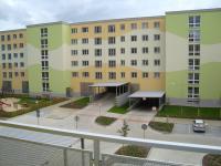 Rezidence Čertovka - prodej bytu 3+KK (116 m2) +terasa (51 m2), Karlovy Vary Čertovka