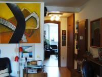 Prodej mezonetového bytu 4+KK,terasa,140 m2,4. a 5. NP, v OV, výtah,v Karlových Varech-Raisova ulice