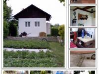 Prodej chaty 16m2 s pozemkem 382m2, Karlovy Vary, Dvory