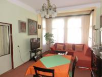 Prodej bytu 3+1, 97 m2,3. NP, v OV, centrum Karlových Varů, tř. T.G. Masaryka