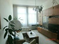 Prodej bytu 3+1+B, 85 m2, v OV, 3. patro, Karlovy Vary - centrum, ulice Varšavská