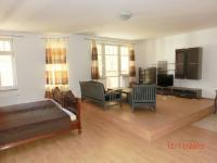 Prodej bytu 1+KK, 52m2, 1. podlaží, v OV - v novostavbě v Karlových Varech, Pod Jelením skokem