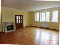 Prodej bytu v novostavbě 5+1, 130 m2 s 3 balkony, plus garážové stání, 2. NP, Karlovy Vary-Nebozízek