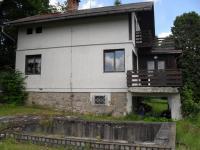 Prodej RD s velkým pozemkem 2.425 m2 v Děpoltovicích u rybniku,okr. Karlových Varů