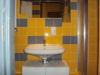 Prodej bytu 1+1, 33 m2,OV, Nám. 17. Listopadu, Karlovy Vary, sklep 80m2, půda 110m2