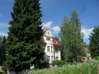 Prodej bytu  5+1+2B+G, 3.NP, v OV, Karlovy Vary Tuhnice