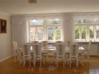 Pronájem luxusního bytu 3+1, 180 m2, s možností pronájmu garáže, Karlovy Vary-ul.Karla IV.-kolonáda