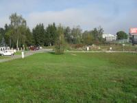 Prodej stavebního pozemku  1000m2 Karlovy Vary  Rybáře