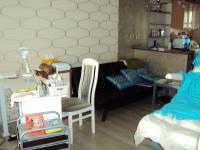 Prodej bytu - atelier 1+kk, 37 m2, OV, 1. a 2. NP, Stará Kysibelská,Karlovy Vary - Drahovice