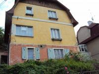 Prodej rodinného domu 200m2, 3 patra, 300 m2, Kvapilova, Drahovice, Karlovy Vary