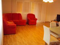Prodej bytu 3+kk, 110 m2, OV, 1 patro, novostavba, výtah, Waldertova, Karlovy Vary