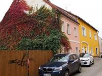 Prodej stylového domu 4+1, užitná plocha 250 m2, Dlouhá ulice, Ostrov nad Ohři.