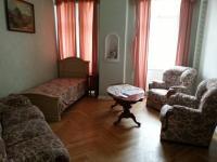 Pronájem pěkného bytu 2+1, 78 m2,  2.patro, Karlovy Vary - Karla IV. - kolonáda