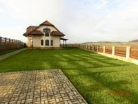Prodej novostavby RD 4+1, zahrada 805 m2,  v obci Velký Rybník u Karlových Var