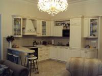 Prodej prostorného bytu 143 m2, 4+kk+2B, 2. patro, OV, Karlovy Vary - ulice Zeyerova