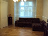 Prodej pěkného bytu 3+1+B, 1 patro (2 NP), 100 m2, Varšavská, Karlovy Vary