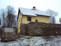 Prodej domu o velikosti 4+1, 160 m2, zahrada 382 m2, Kfely u Horního Slavkova
