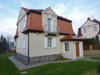 Prodej vily z 1930 roku, 440m2, zahrada 388 m2, Teplice-Přemyslova cesta.