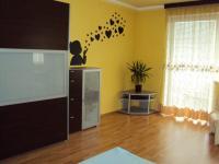 Pronájem bytu 2+kk, 43 m2, OV, 3NP, Doubí, Karlovy Vary