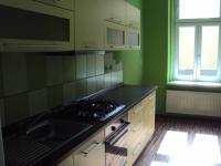 Pronájem bytu 2+1, 64 m2, 1 patro, Foersterova, Karlovy Vary