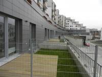 Nový moderní byt 3+kk o ploše 76,5m2 + 59,5m2 zahrady.