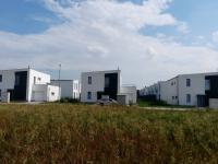 Moderní rodinný cihlový dům 5+kk/T o ploše 153,5 m2 + 22,6m2 terasa na pozemku 356m2.