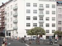 Krásně zrekonstruovaný byt 3+kk o ploše 88,1m2 v samém srci Dejvic.