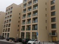Nový byt  4+kk o ploše 140m2 + 17m2 terasa + 16m2 lodžie.