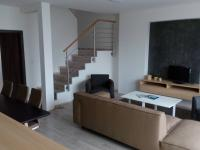 Rodinný cihlový dům 5+kk/T o ploše 153,5 m2 + 22,6m2 terasa na pozemku 266m2.
