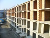 Nový byt 3+kk o ploše 91m2 + 9,2m2 balkon, Praha - Podbaba