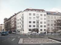 Krásně zrekonstruovaný byt 3+kk o ploše 85,2m2 + 2,9m2 sklepní kóje v samém srci Dejvic.