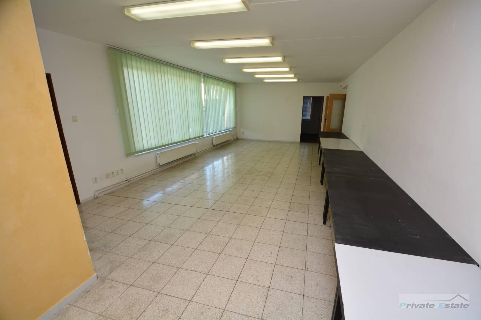 Nebytové prostory 140m2, Štěrboholy