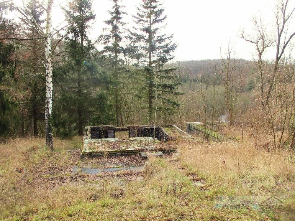 Pozemek k zástavbě 2972m2, Zadní Kopanina