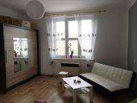 Jaroměř-Josefov-zděný byt+balkón
