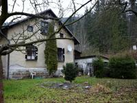 Velký Dřevíč - rodinný dům 4+1