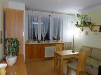 Hradec Králové - prostorný byt 2+kk v osobním vlastnictví