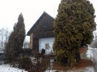 Bohuslavice nad Metují - starší chalupa 2+1