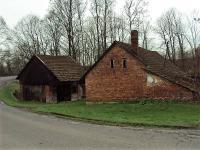 Doubravice - pozemek se stavbou
