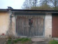 Jaroměř - Josefov - prodej garáže