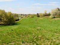 Jaroměř - prodej souboru 5-ti pozemků v klidné lokalitě