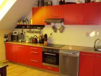 Sobětuchy - prostorný byt 3+kk