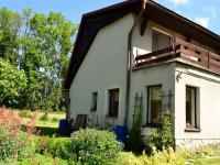 Mezilečí - rodinný dům 3+1 s pozemkem 1061m2