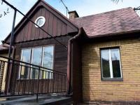 Náchod - rodinný dům se dvěma bytovými jednotkami