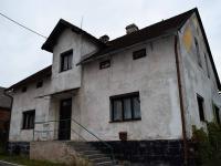 Vítězná Kocléřov - rodinný dům