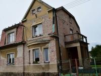 Česká Skalice - rodinný dům 5+1 blízko náměstí