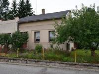 Česká Skalice - rodinný dům 2+1