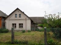 Libřice - rodinný dům 3+1 k rekonstrukci