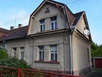Týniště nad Orlicí - rodinný domu s garáží v klidné části městaá