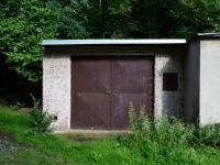 Náchod - prodej garáže